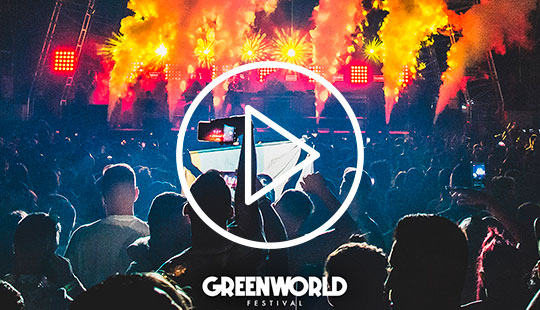 Greenworld festival - AFTERMOVIE CLOSING 2019